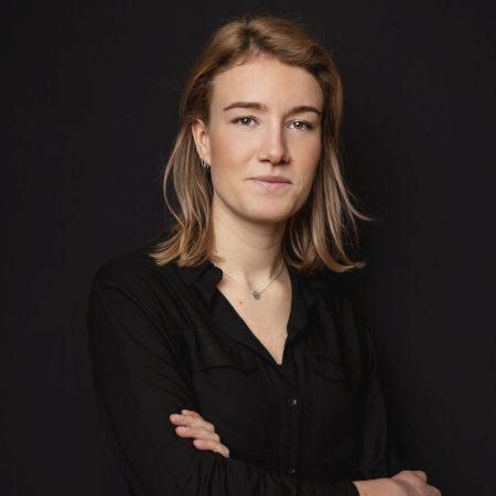 Junior Adviseur Planeconomie & Gebiedsontwikkeling: Renee ten Tije