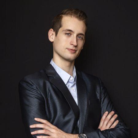 Junior Adviseur Planeconomie & Gebiedsontwikkeling: Rowan van Houwelingen