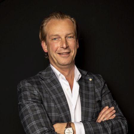 Jan-Hans Jonker PAS bv