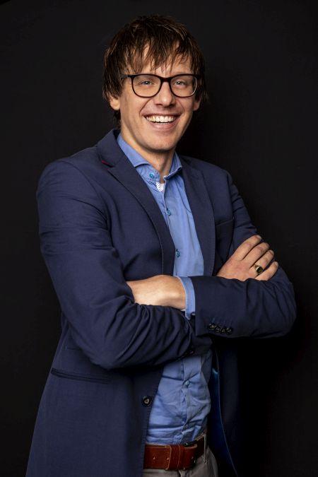 Jasper Dijkstra PAS bv