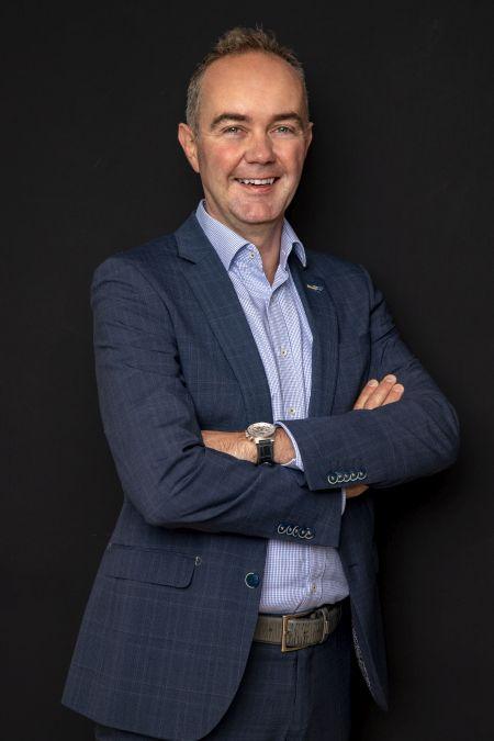 Martijn Kooiman PAS bv