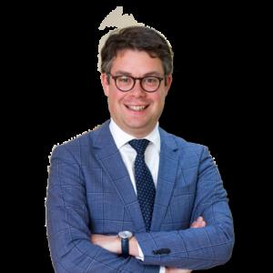 Frans Maarten den Breejen: Senior Planeconoom & Projectleider