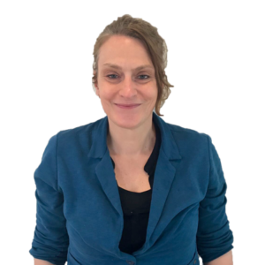Suzan Veenhuis: Senior Planeconoom