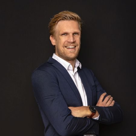 Pieter Daas PAS bv