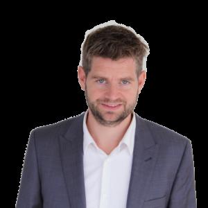 Maarten Valkenet: Senior Adviseur Planeconomie & Gebiedsontwikkeling
