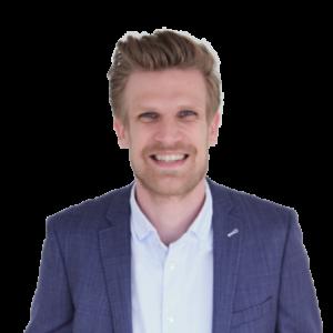 Pieter Daas: Junior Adviseur Planeconomie en Gebiedsontwikkeling