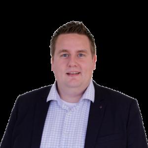 Henry Bakker: Junior Adviseur Gebiedsontwikkeling & Planeconoom