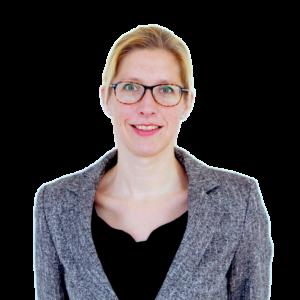 Virginia Wolswijk: Senior Adviseur Gebiedsontwikkeling