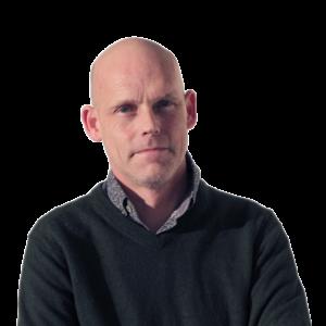 Lars Paulussen: Adviseur Planeconomie & Gebiedsontwikkeling