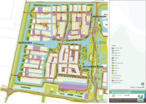 Planeconomie & Grondexploitatie gemeente Langedijk